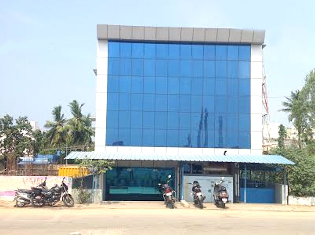 R&D Center: Chennai, India